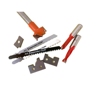 Outils menuiserie
