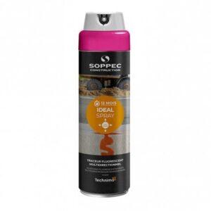 Gravier La Boutique Produits Ideal Spray 299